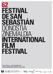San Sebastián - Festival Internacional de Cine - 2014