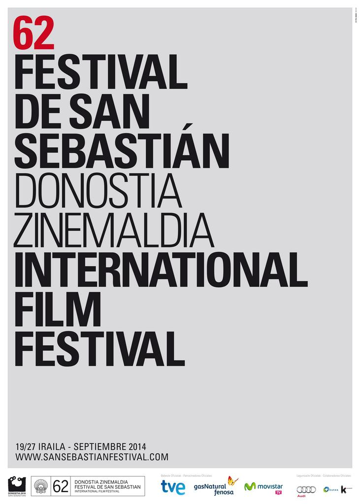 from Kristopher gay international film festival