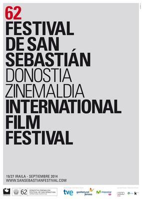 Festival Internacional de Cine de San Sebastián (SSIFF) - 2014