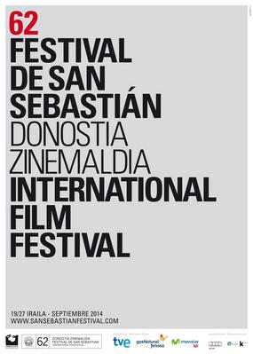San Sebastian International Film Festival - 2014