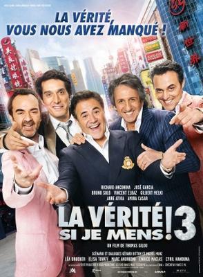 Box-office français dans le monde - Février 2012