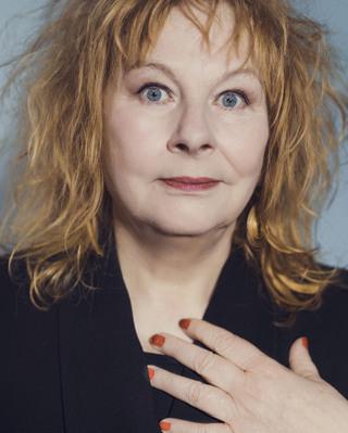 Yolande Moreau - © Philippe Quaisse / UniFrance