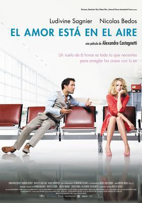 El amor está en el aire - © Poster - Spain