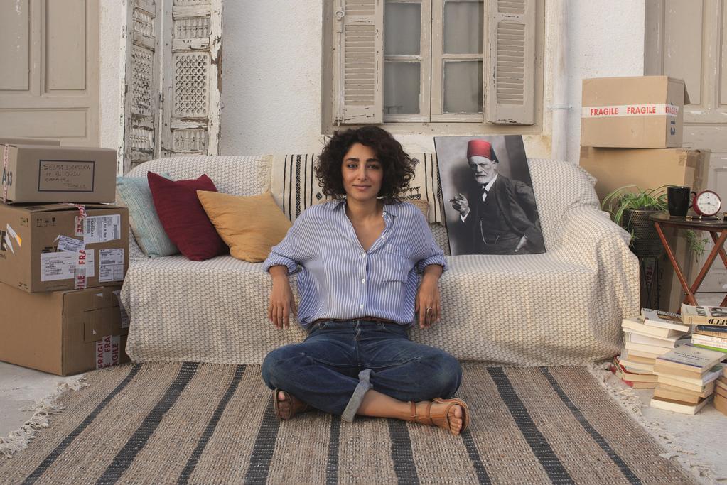 Safé Messadi - © Carole Bethuel
