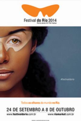 Río de Janeiro - Festival Internacional de Cine - 2014