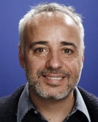 Javier Fuentes-Leon