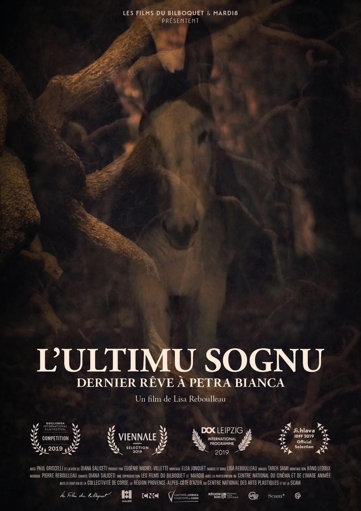 L'Ultimu Sognu- Dernier rêve à Petra Bianca