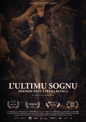 L'Ultimu Sognu - Dernier rêve à Petra Bianca