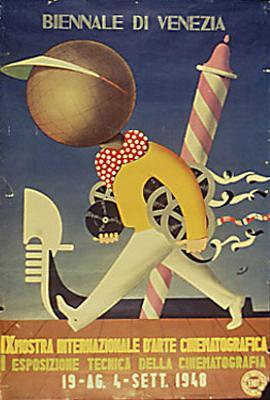 ヴェネツィア国際映画祭 - 1948