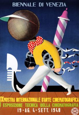 Mostra Internacional de Cine de Venecia - 1948