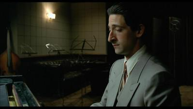 Pianiste / 戦場のピアニスト