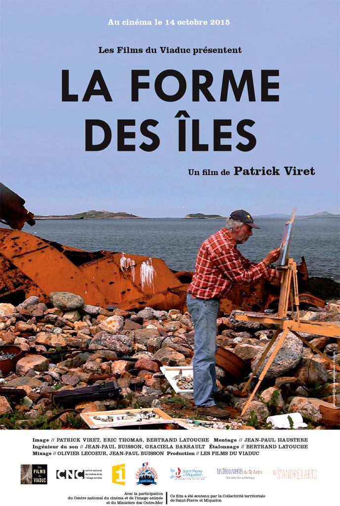 Patrick Viret
