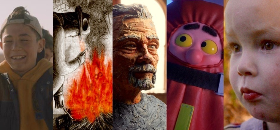Discover the 5 short French films shortlisted for the Oscars 2020