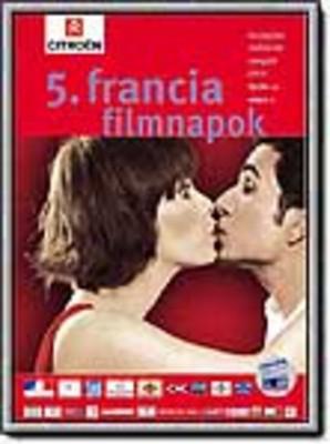 Journées du film français de Budapest - 2001