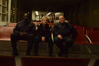 Omar Sy - © @F comme Film Ciné@ Thibault Grabherr