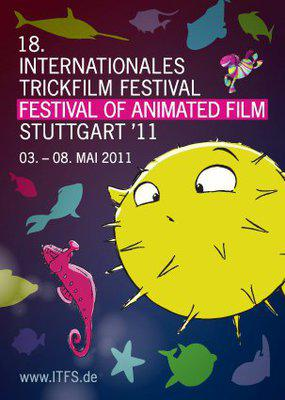 Stuttgart Trickfilm International Animated Film Festival  - 2011
