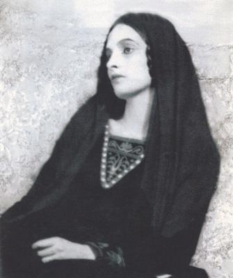 Marie-Hélène Dasté