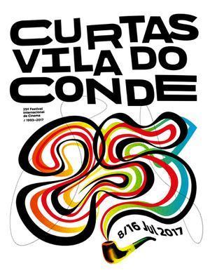 Festival Internacional de Cortometrajes de Vila do Conde - 2017