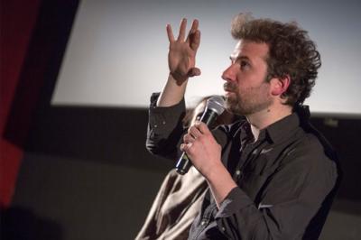 Highlights of the Tu Cita con el Cine Francés event in Madrid - Cyril Dion présente Demain devant une salle comble et conquise