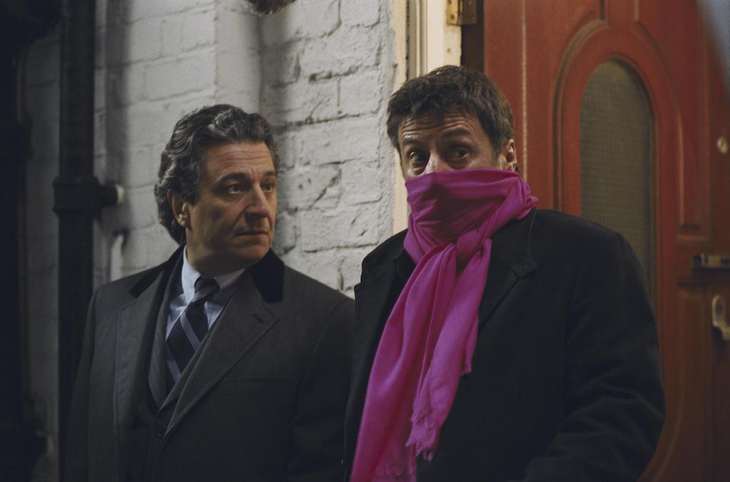 Festival El cine francés actual de Rusia - 2006