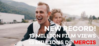 El palmarés y los resultados de la 11.ª edición de MyFrenchFilmFestival