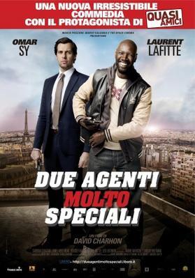 Box-office des films français dans le monde - avril 2013