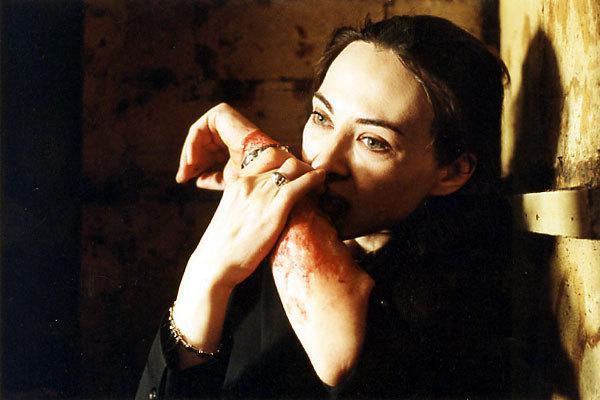 Edinburgh - International Film Festival - 2003