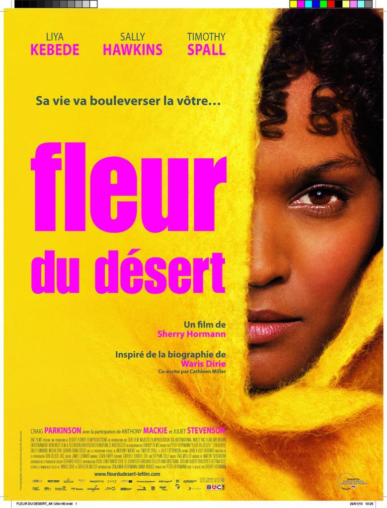 Desert Flower Filmproductions