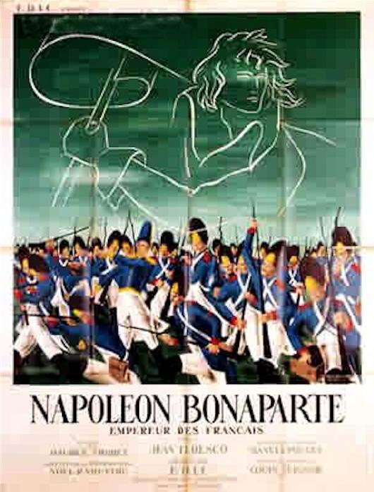 Napoléon Bonaparte, Empereur des Français