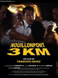 Nouillonpont 3 km