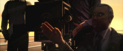 The Screenwritter (Le Scénariste)