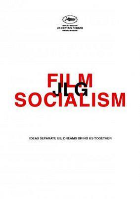 Film Socialisme - Poster Etats-Unis