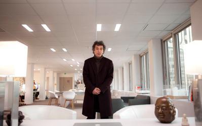 Je vais mieux - © Pascal Chantier- 2017 EUROPACORP – FRANCE 3 CINEMA – EUROPACORP TELEVISION