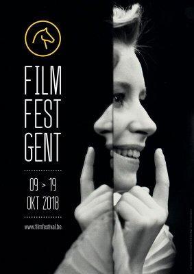 Festival Internacional de Cine de Gante  - 2018
