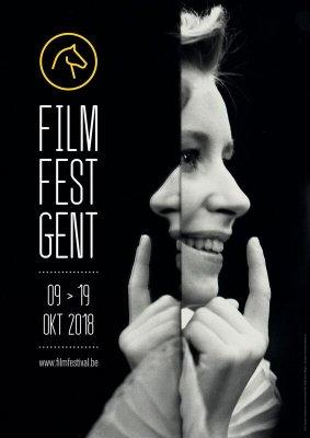 Festival international du film de Gand - 2018