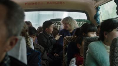 Voyage en Chine - © Haut et Court