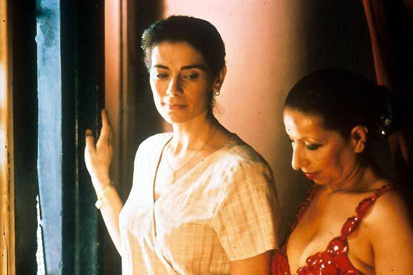 Festival international du film de Turin - 2002