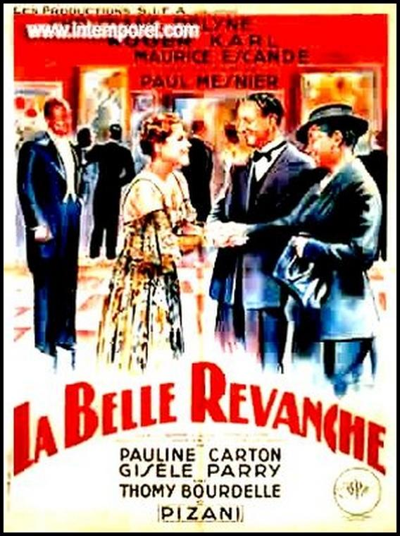 La Belle Revanche