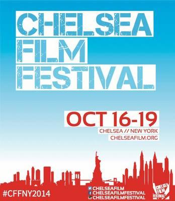 Festival du film de Chelsea - 2014