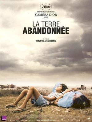 Terre abandonnee (La) / 仮題:手放された地