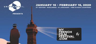 Vuelve MyFrenchFilmFestival en su 10.ª edición - © Sébastien Plassard