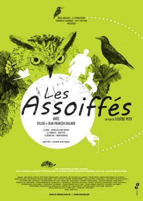 Les Assoiffés - © ® C-P Productions