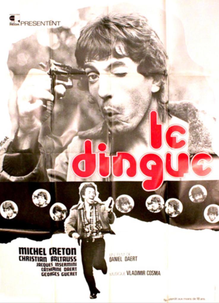 Le Dingue
