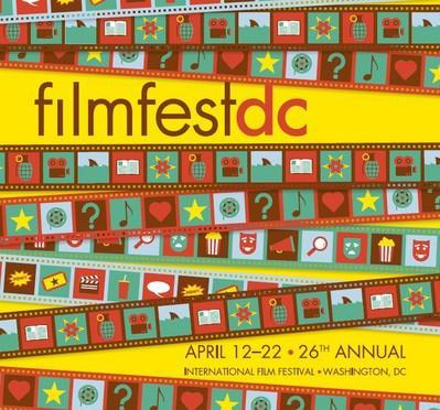FilmFest Washington DC  - 2012