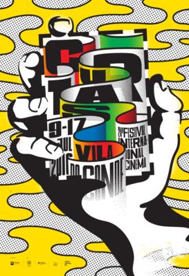 Festival international du court-métrage de Vila do Conde