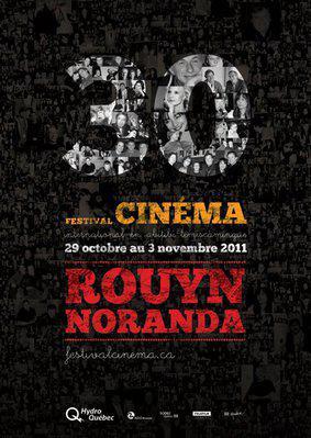 Festival du cinéma international en Abitibi-Témiscamingue (Rouyn-Noranda)