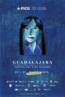Festival Internacional de Cine de Guadalajara - 2020