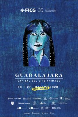 Guadalajara International Film Festival - 2020