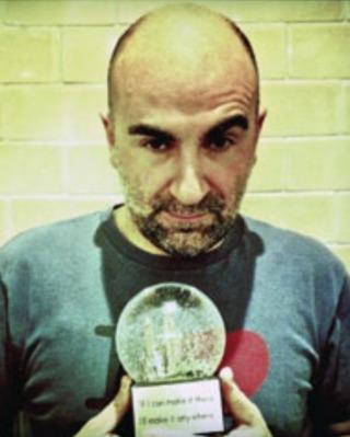 Hervé Mimran