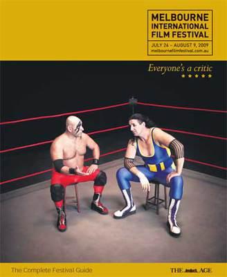 Festival Internacional de Cine de Melbourne  - 2009